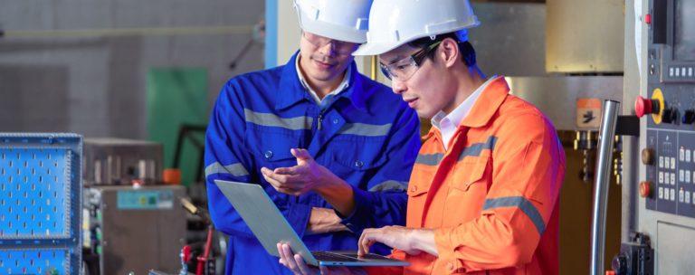 Optimisez votre production avec la planification et l'ordonnancement avancés intégrés à AVEVA MES