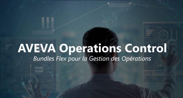 No limit avec AVEVA Operations Control