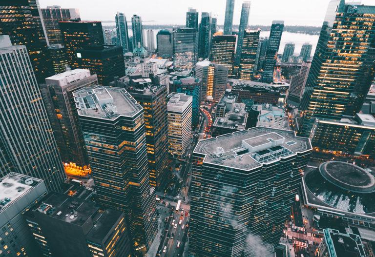 Qu'est-ce qui rend une ville intelligente ?