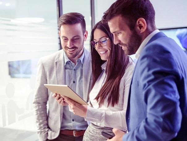 AVEVA Operations Control - Créer un environnement digital à tous les niveaux de l'entreprise